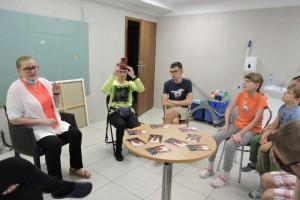 Zakończenie turnusu rehabilitacyjnego - zdjęcie 14